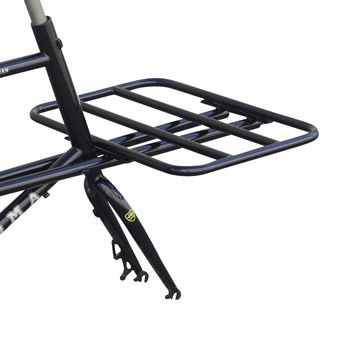 Tradesman Cargo Black Rack