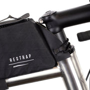 RACE TOP TUBE BAG
