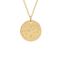 Constellation Necklace (Individual Signs)