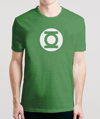 Green Lantern - Sheldon's T-Shirts From The Big Bang Theory in India, also available online to buy for Men & Women in Hoodies, Raglans & Long Sleeves