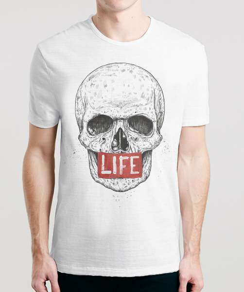 Buy Life by Balazs Solti a high quality T-Shirt,Hoodies,Long Sleeves & Raglans Worldwide shipping free home delivery available at OSOMWEAR Shop with confidence