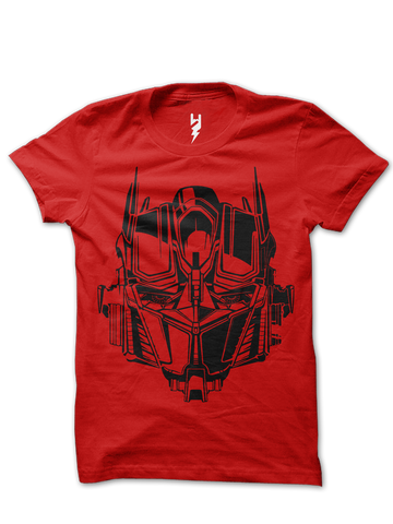Transformer Movie T shirts in India Free Shipping