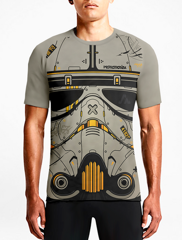 Sand Trooper Guys T-Shirt / Star Wars OSOMWear Men's Movies Tees The Best Movies Online Clothing Store. Sand Storm Trooper Star Wars Shop Now! Buy Men's Tank Tops, T shirts and Tees Online in India.