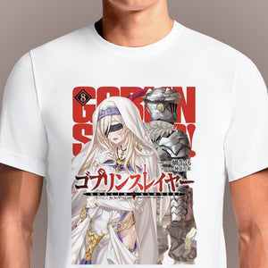 Goblin Slayer Eight