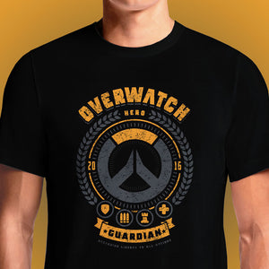Shop Overwatch Merchandise T-Shirts Online | OSOMWEAR INDIA