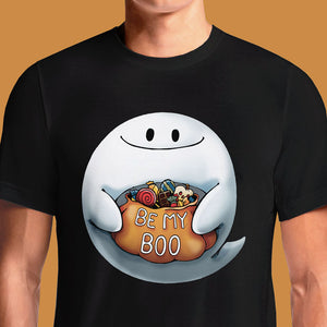 Halloween Boo T-shirt Funny Scary Clothing ‰ÛÒ OSOMWEAR Tee Store https://osomwear.in/products/be-my-boo-anime-halloween-t-shirts-india Order a halloween boo! t-shirt today from OSOMwear, What's more original than a loveable ghost? We brought back our WIll You Be My Boo Halloween t-shirt. It's perfect for your love this Halloween...
