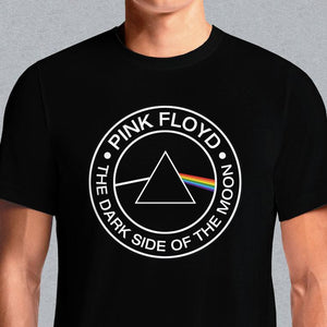 Pink Floyd T-Shirts India Dark Side Of The Moon T Shirt Shirts Online Flipkart Bangalore Buy Design A Shirt Your Own T Designing And Printing Slogan T Shirts Shop Slim Fit Spiderman Band Rock Tee Printing Rolling Stones