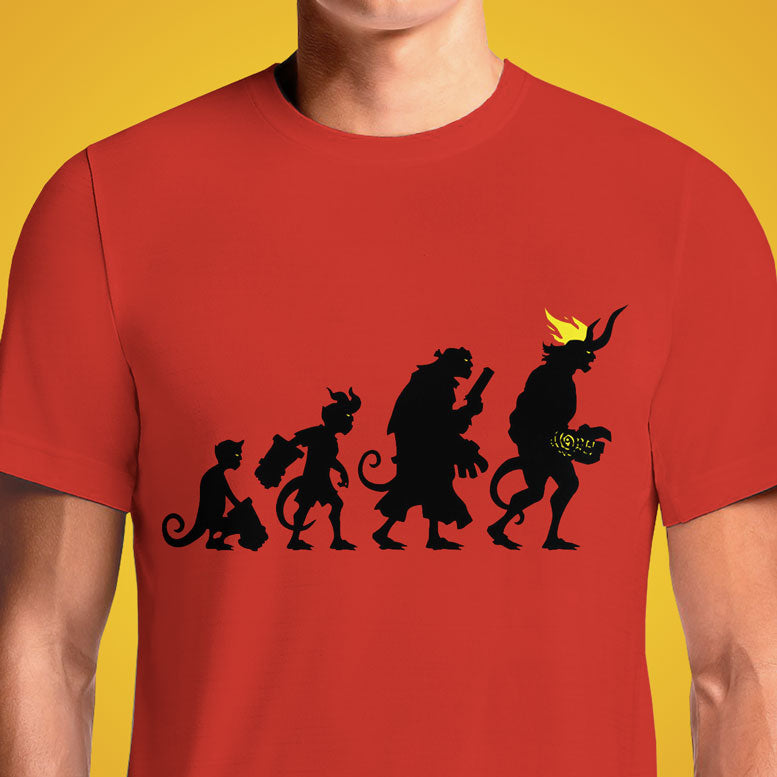 Buy Hellboy Graphic T-Shirt In India Get Free Shipping | OSOMWEAR https://osomwear.in/products/hellvolution As dark forces gather to hasten the Apocalypse, Hellboy fights fire with fire in this mind-blasting supernatural action-adventure from the visionary director of ...Colorfully improve your space today with Movie T-Shirts you love that won't break the bank. Simply discover the perfect Movie T-Shirts ...