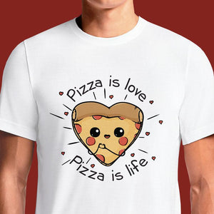 I Freaking Love Pizza T Shirt I Love Pizza And You Designs India Men's T Shirt Print Funny Adventure Time Pizza And Beer T Shirt Powered By Pizza My Heart T Shirt Deal Pizza Forever T Shirt Funny Pizza Guy T Shirt Got Pizza T-Shirt Pizza My Heart T Shirt I Heart Pizza Makes Me Happy T Shirt Pizza Print T Shirt India