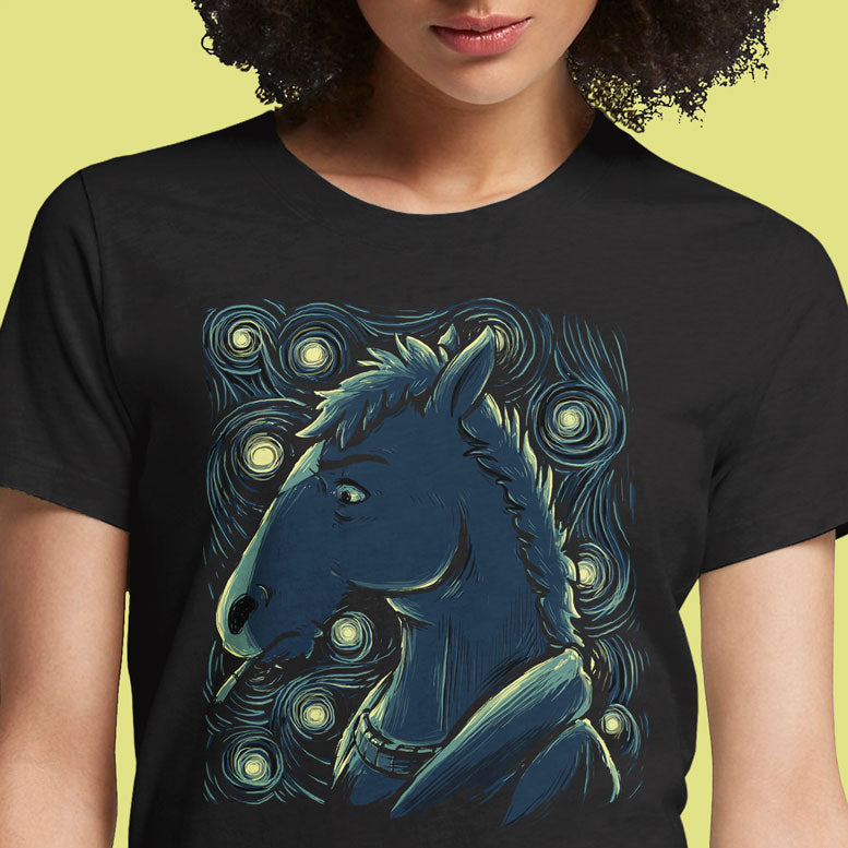 Starry Horse