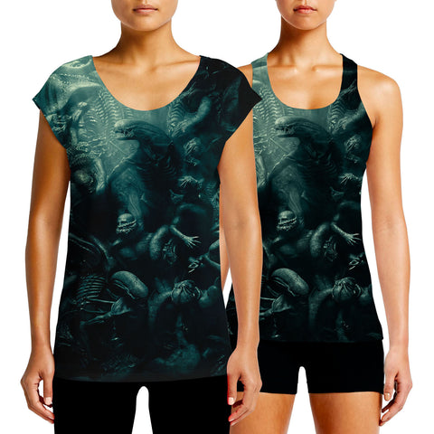 Buy Womens Alien Covenant T Shirt Xenomorph Horror Neomorph Alien Shirt Get Cool Amazing Aliens Covenant Kings Shirts at Best Prices. Free Shipping T-shirts in India. Answer Where to Buy Ripley Giger Aliens Creatures T-Shirts India