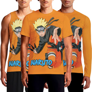 Naruto T Shirt India Online Shippuden Men's Anime Tailed Beasts Where To Buy T-Shirt Designs Movie Merchandise Manga Nine Tails Shopping Uzumaki Sharingan