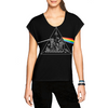 Dark Side Of The Moon, Girls Graphic Girls T-Shirt OSOMWEAR