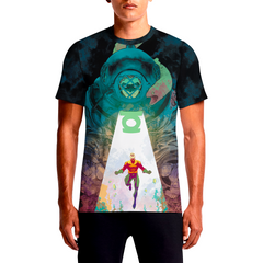 DEEP-WITHIN GREEN LANTERN / AQUAMAN buy anime t shirts india printed online delhi polo where can i and manga dolls to gundam novels uk merchandise cheap childrens honolulu new zealand singapore with cool designs