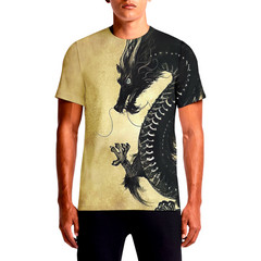 DRAGON DRAGON  printed beach shirts online india v neck t where can i buy anime merchandise costumes in philippines to figures malaysia london shoes manga cheap bulk china for juniors manufacturers pakistan shirt vinyl uk osom