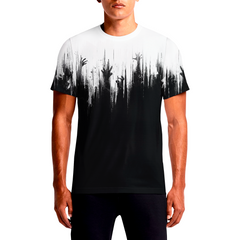 DYING-LIGHT DYING LIGHT ZOMBIES buy white printed shirts online v neck t india where can i anime clothes chopsticks to figures in seoul legit songs nana manga merchandise cheap t-shirts baseball for toddlers mumbai packs wholesale osom