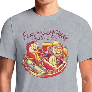 Rick And Morty T-Shirt India Trippy T-Shirts Buy Free Forever Get Schwifty Show Me What You Got Logo Movie T Shirt Portal Wrecked Xmas Shirts Tee Merchandise #rick and morty #adultswim #rick #morty #fear and loathing #blips and chitz
