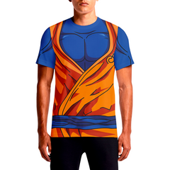GOKU-GUYS GOKU DRAGON BALLS printed t shirts online shopping india uk where to buy anime albums dvds can i in sydney cheap wallpaper cool dallas kuala lumpur toronto osom