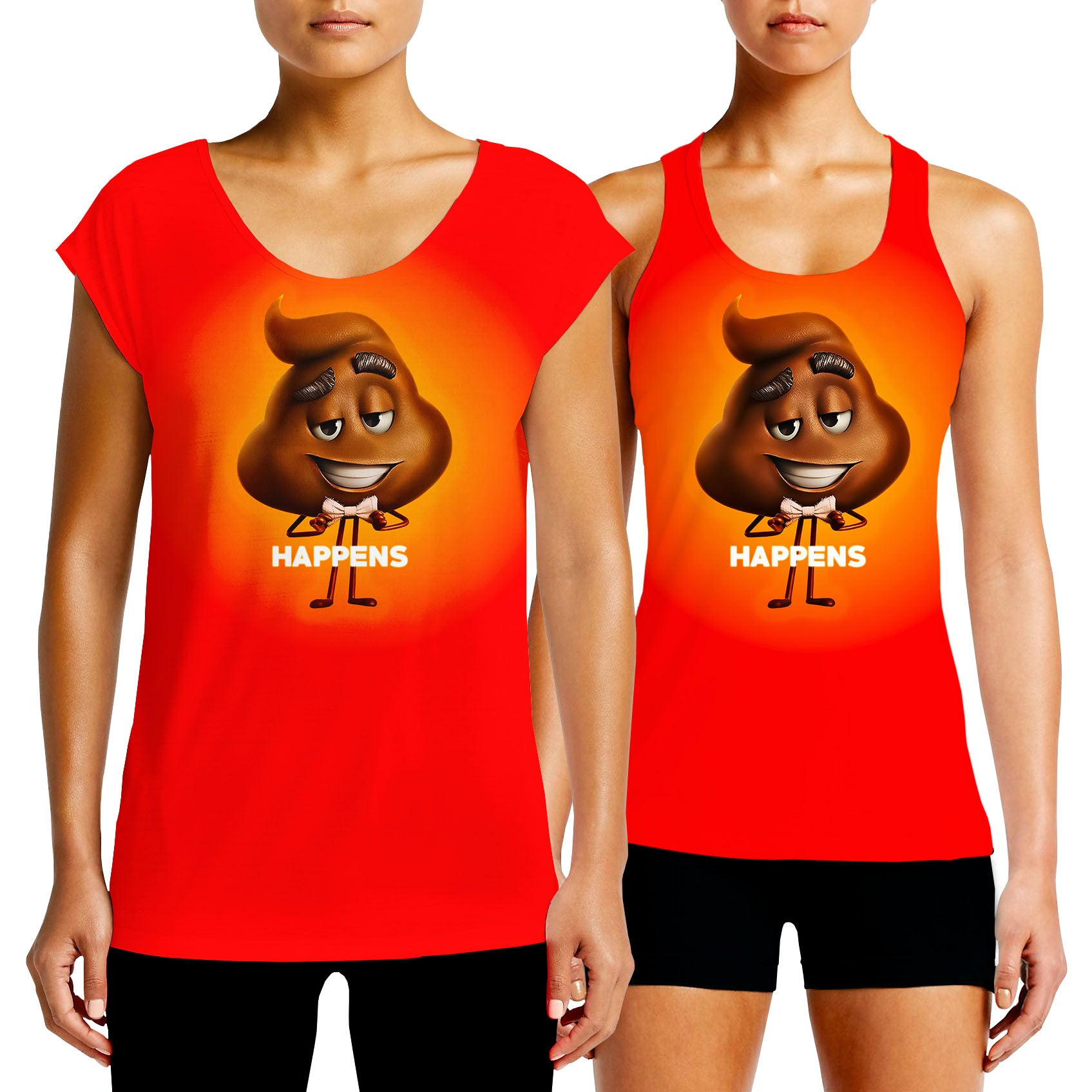 Design t shirts and sell online - Emoji T Shirts India For Sale Online T Shirt Buy Red Funny T Shirt