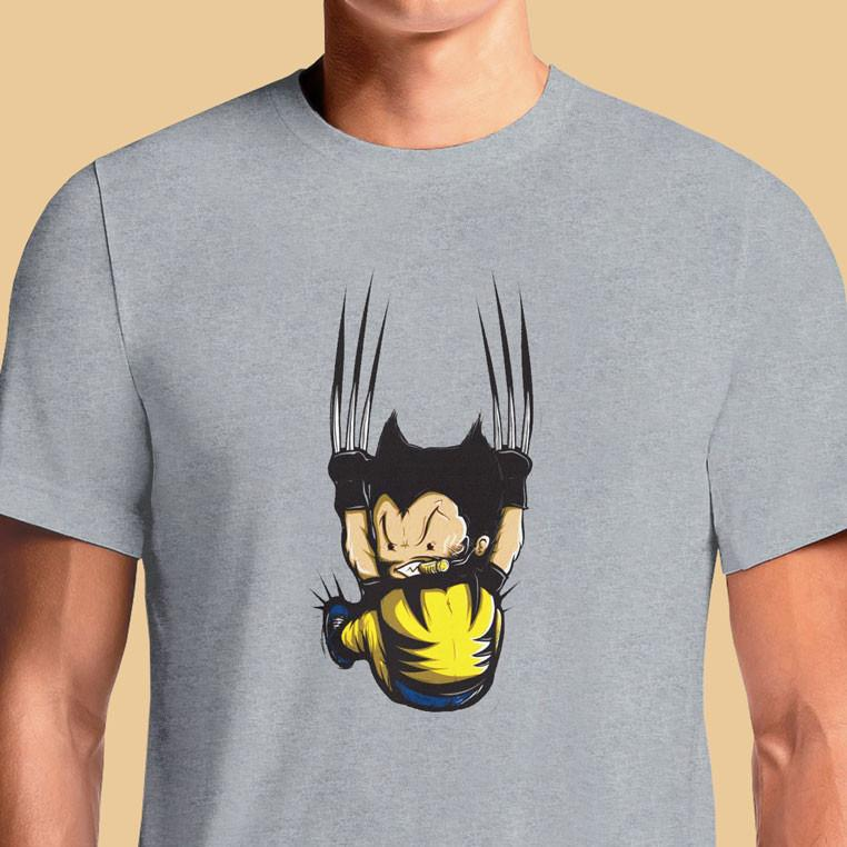 Wolverine T-Shirt India Cool T-Shirts Flipkart T Shirt Myntra Online Shirts Amazon Women's T-Shirt X-Men Claw Hugh Jackman Hulk Vs Homme Minion Logan Ladies #wolverine #minion #logan #hugh jackman #claws #xmen #marvel #epic #cool #comics #xmen comics #the x men #x-men movies #xmen unlimited