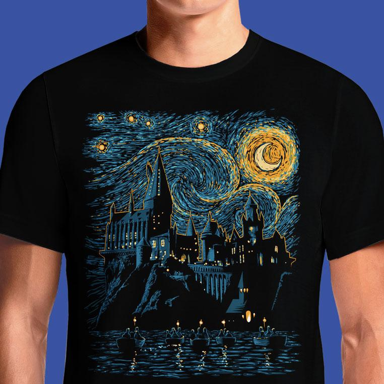Harry Potter T-Shirts India Online I Solemnly Swear Always Womens Just A Wizard Azkaban Best T Shirts For Women Women's Shirt Mens Girls Cotton Store Tshirt