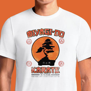 Karate Kid T-Shirt India Miyagi Cobra Kai T Shirts Buy Online Sweep The Leg Children's Vintage Shirt Funny Bonsai Women's Gap Movie Logo Tree Referee Mr Do Dojo #miyagi #karate #kid #karate #life #goals #kickboxing #mixed martial arts #strength #ufc #mma fighter #good teacher