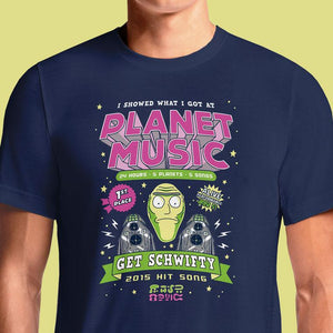 Buy T Shirt Rick And Morty Show Us What You Got Episode You've Hot Women's Shirts Official India Designs Forbidden Planet Get Schwifty Mens Movie Wrecked Trippy #show me what you got #rick and morty #rickandmorty #wubba lubba dub dub #evil rick #free rick #get schwifty  #rick sanchez #adultswim