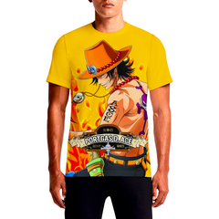 PORTGAS-D-ACE ONE PIECE printed shirts online t canada combo offers where can i buy anime jackets style clothes to goods in akihabara merchandise toronto india doubt manga cheap custom t-shirts gold coast made china shirt quilts wholesale south africa