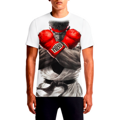 RYU RYU STREET FIGHTER printed shirts online india myntra get tees shopping where to buy anime artbooks can i download hunter x ost wall scrolls naruto manga merchandise cheap t design johannesburg neon striped osom