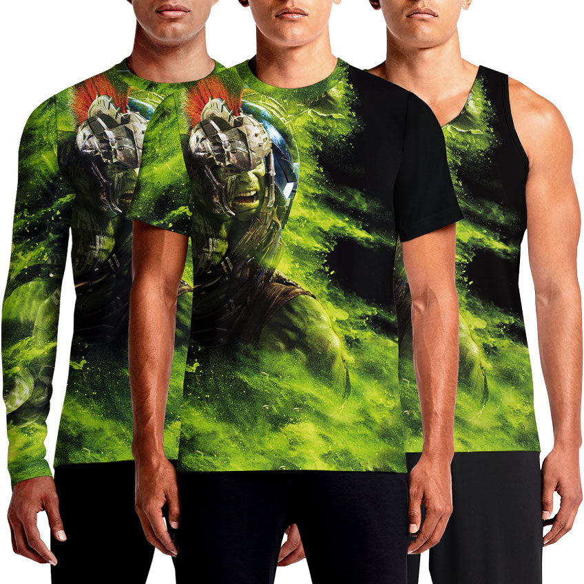 fb7ef689218 Hulk Ragnarok T Shirts Online India Buy I m Always Angry Incredible Cool T-.  T Shirt Design by ...