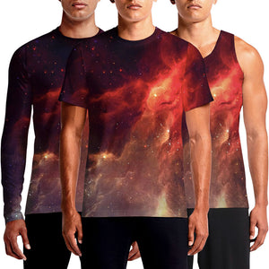 Superstars T Shirt Design India Mens Online Shop T-Shirts Andromeda Cosmic Women's Milky Way #astrophysics #science #spaceart #nasa #hubble #art #colors #loveart