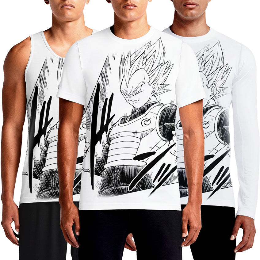 Vegeta Mens T Shirts India For Sale Armor It's Over 9000 Cool Graphic T-Shirts Online Badman Goku Gym Body Saiyan Costume Skin Buy Battle Suit Dragon Ball Z OSOMWEAR