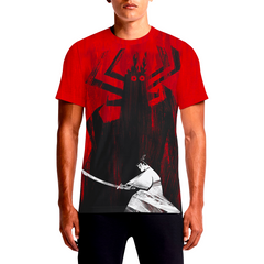 SAMURAI-JACK-GUYS-T-SHIRT SAMURAI JACK printed casual shirts online floral print india buy t uk where can i anime backpacks to eye contacts japanese one piece you posters cheap funny wholesale shirt design maker london t-shirts free shipping transfers osom