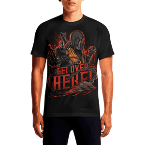 Buy The Best Designs Online Today - Scorpion - Guys Tees
