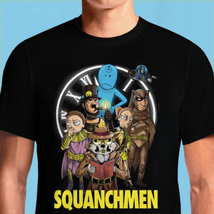 Squanchmen Rick And Morty T-Shirts India Get Schwifty Trippy Mens Wanted An Back To The Future Buy Free Forever Show Me What You Got T Shirts Funny Cool For Men