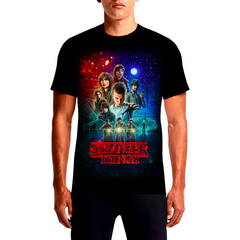 STRANGER-THINGS-MENS STRANGER THINGS NETFLIX printed t shirts online cheap white india print usa where can i buy anime books episodes japanese to on dvd you stuff funny shirt design websites los angeles printing transfer paper osom