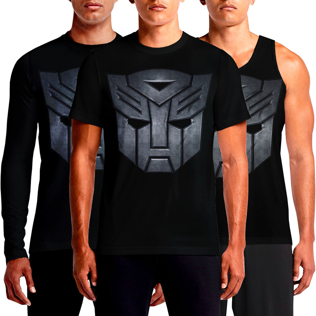 Buy Mens Transformers T Shirt Autobot Decepticon Logo, The Last Knight Optimus, Bumblebee, Devastator, Megatron T-shirts in India Online. Get Cool Amazing Transformer Logos Symbols Shirts at Best Prices. Free Shipping. Answer for Where to Buy Adult T-Shirt Long Sleeve Top I am A Hero, Optimus Prime Transformers Black and Red with Blue on White T-Shirt Boys Short Sleeve T-Shirt‎ Funny T-shirt Adults, Men Autobots vs Decepticons Movie Merchandise Age of Extinction Design Large tshirt Loose Plus Size