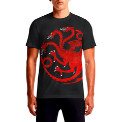 TARGARYEN-GUYS TARGARYEN GAME OF THRONES army printed t shirts online print shirt malaysia white india where to buy anime books can i figures in new york japanese movies stuff qatar you contacts cheap brisbane cool t-shirts free shipping labels philippines t-shirt uniforms osom