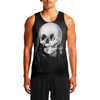 All is Vanity, Graphic Guys Tank Top OSOMWEAR Men's