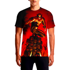 WOLVERINE WOLVERINE anime t shirt in india digital printed shirts online screen polo where can i buy art dvds to good figures stuff new york underwear manga merchandise shop cheap t-shirts custom huntington beach next day delivery san diego xxl