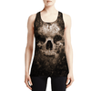 Afterlife / Girls Tank Tops -  Get Best Girl Anime tops Horror OSOM India	Finally, a coat of arms for gamers! Get Best Girl Anime tops Everything on sale Girls Sports t-shirt OSOMWEAR