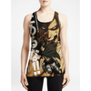 Attack On Titan / Girls Tank Tops - Cover yourself with 25% off New Arrivals Online Design tank-tops