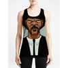 Bad Mofo / Girls Tank Tops - See for yourself! Workout Womens Sports tank-tops
