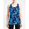 Depth Camo / Girls Tank Tops - Cover yourself with 25% off New Arrivals Online Awesome tanktop