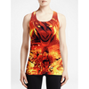Eren Jaeger / Girls Tank Tops - Get the scoop on saving 20%! Get Best Women Designer t-shirts