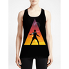 Jedi - Girls Tank Tops - I got chills when I saw this tee Must Have Girls Printing tanktop