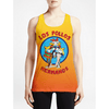 Los Pollos Breaking Bad / Girls Tank Tops - Well, that design really takes the cake! Find Stylish Women Funny tanktops