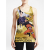 Naruto / Girls Tank Tops - Flash Sale New Styles Girls Printing tank top