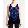 Optimus Prime / Girls Tank Tops - I got chills when I saw this tee Must Have Online Awesome tanktop