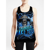 Raiden / Girls Tank Tops - Flash Sale New Styles Women Comics t-shirts